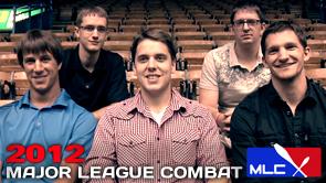 2012 Major League Combat