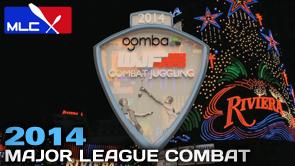 2014 Combat Juggling Championships