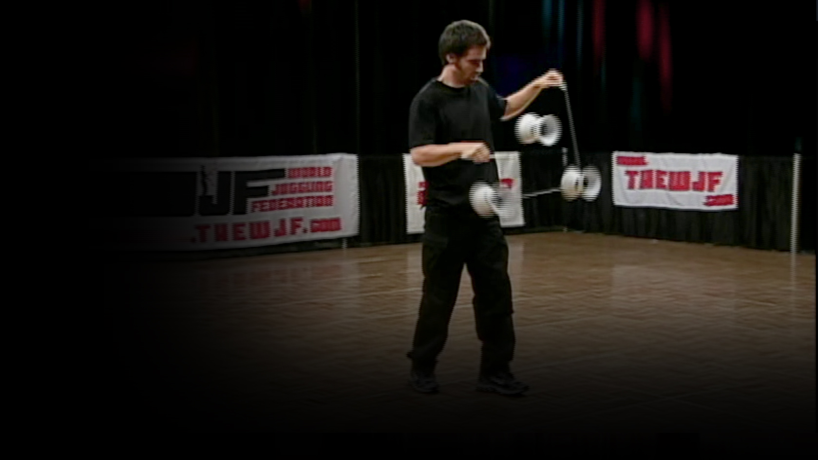 2004 WJF Box & Diabolo Competitions