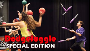 Dodge Juggle Special Edition
