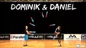 Dominik & Daniel