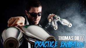 Thomas Dietz Practice Exhibition