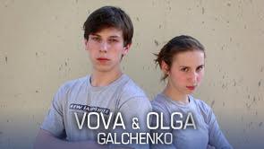 Vova & Olga Galchenko