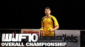 WJF10 Overall Championship