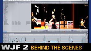 WJF 2 Behind The Scenes