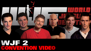 WJF 2 Convention Video