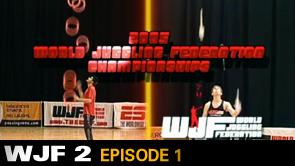 WJF 2 Episode 1
