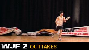 WJF 2 Outtakes