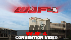 WJF 4 Convention Video
