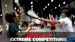 WJF Extreme Competitions