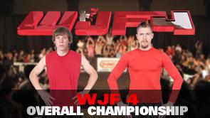 WJF 4 Overall Championship