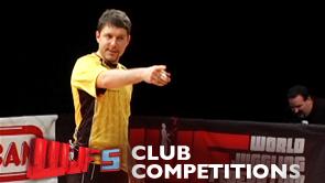 WJF 5 Club Competition