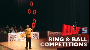 WJF 5 Ring & Ball Competitions