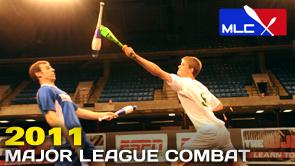 2011 Major League Combat
