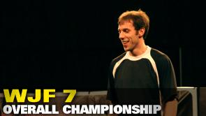 WJF 7 Overall Championship