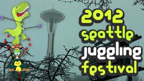 2012 Seattle Juggling Festival
