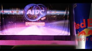 2017 Asia International Diabolo Cup Highlights