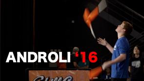 ANDROLI 2016
