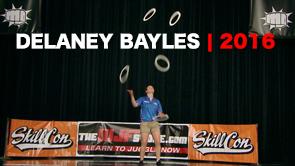 Delaney Bayles 2016