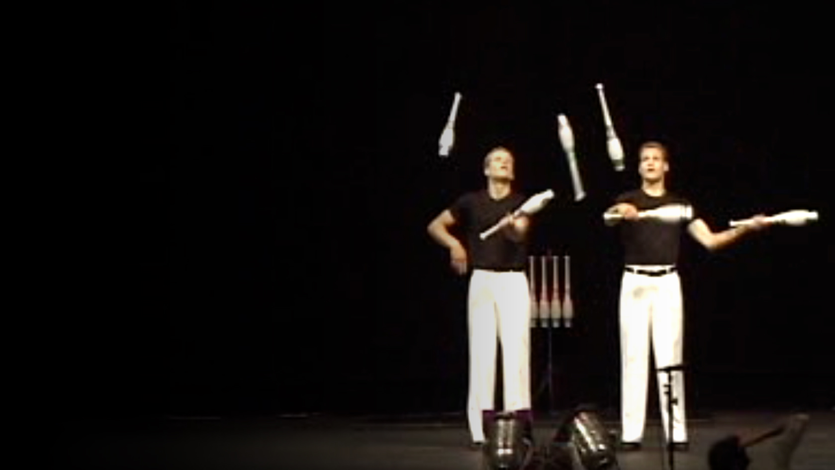 2002 European Juggling Convention