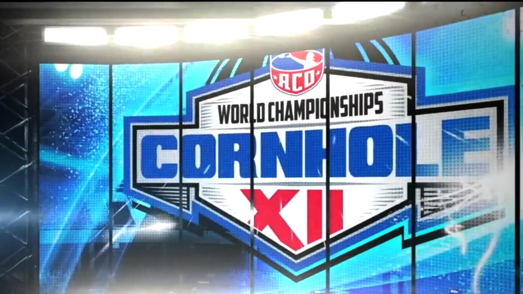 World Championship of Cornhole XII