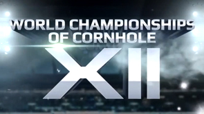 World Championship of Cornhole XII