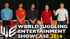 2016 WJE Showcase