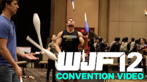 WJF 12 Convention