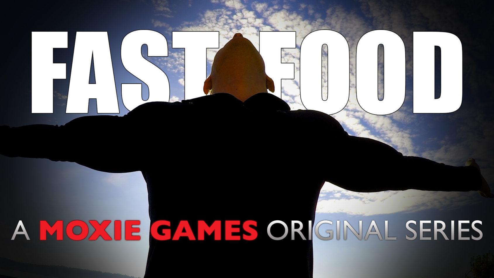 Fast Food Trailer