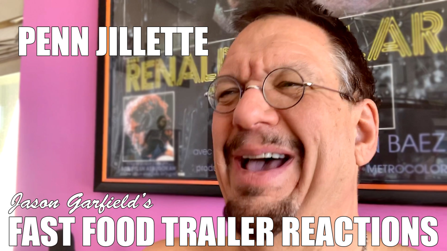 Fast Food Trailer REACTIONS