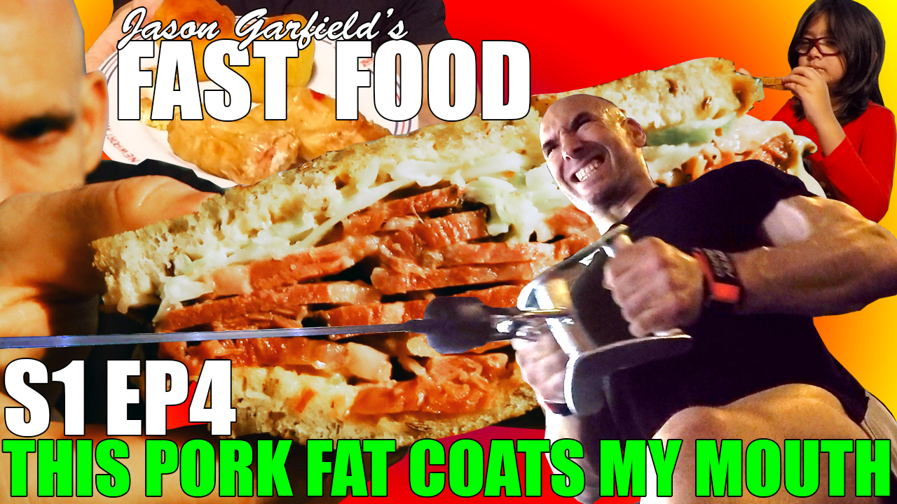 EP4: This Pork Fat Coats My Mouth